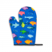Oven Mitt (One Pieces)