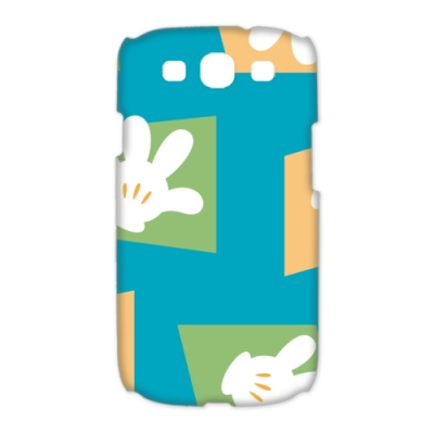 Case for Samsung Galaxy S3 I9300 (3D)