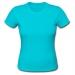 Women's Girlie Shirt Model T18