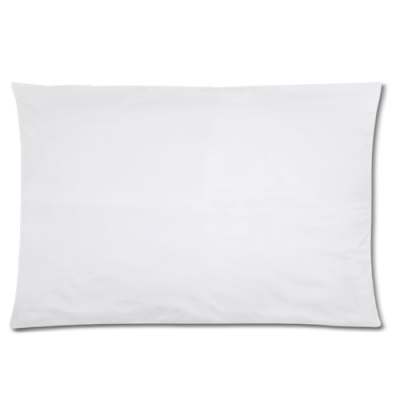 Custom Rectangle Pillow Cases 20x36 (two side)