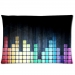 Custom Zippered Pillow Cases 18''x26'' (Two Sides)