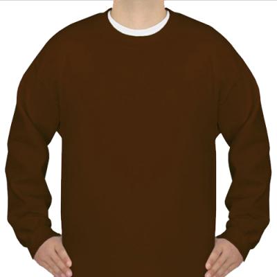 Gildan Crewneck Sweatshirt(NEW)  H01(Two sides)