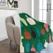 Ultra-Soft Micro Fleece Blanket 60*80