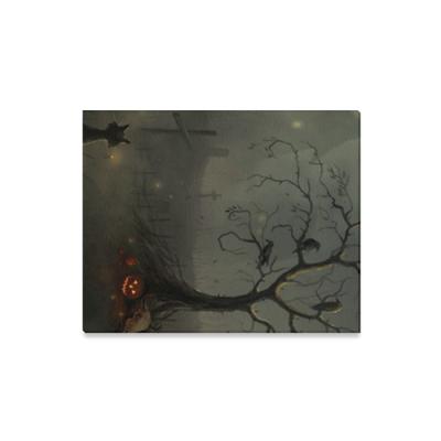 "Canvas Print 16""x20"" (Made In AUS)"