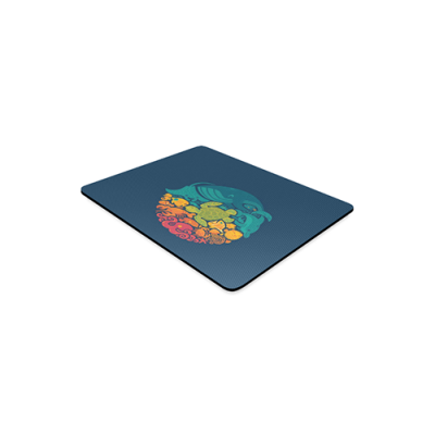 Rectangle Mousepad (Made In AUS)