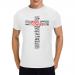 American Apparel - Fine Jersey T-Shirt - 2001W(white)