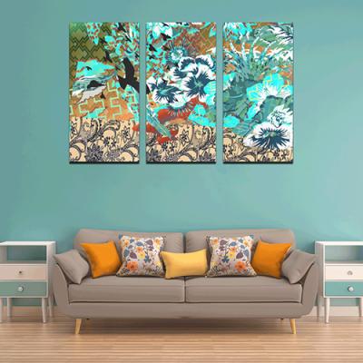 3 Piece Canvas Art Posters X