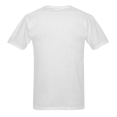 Classic Men's T-Shirt/Large (White)