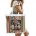 Canvas Tote Bag/Large (Model 1702)