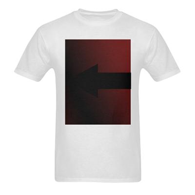 Men's Gildan T-shirt T02 (AUS)