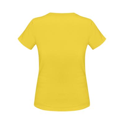 Gildan Women's T-shirt(USA Size)  T01