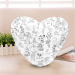 Heart-Shaped Pillow(Two Sides)