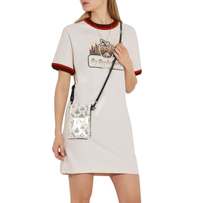 Small Cell Phone Purse(1711)