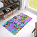 """Doormat 30""""x18""""(Made In USA)"""