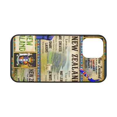 "Custom Case for Iphone 12 6.7""(Laser Technology)"
