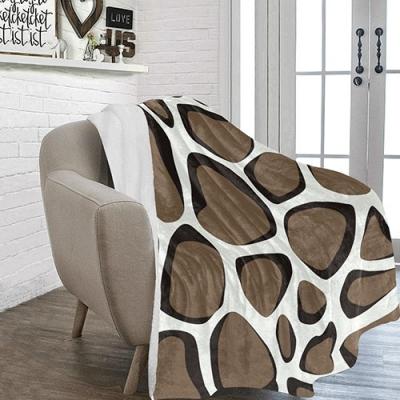 Ultra-Soft Micro Fleece Blanket 70*80
