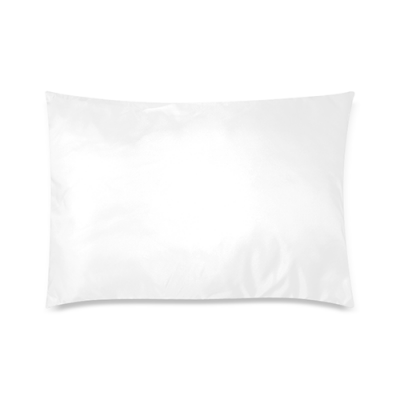 Custom Zippered Pillow Cases 20x30 (One Side)(AUS)
