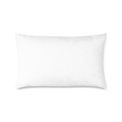 Custom Zippered Pillow Cases 24x16 (One Side)(AUS)