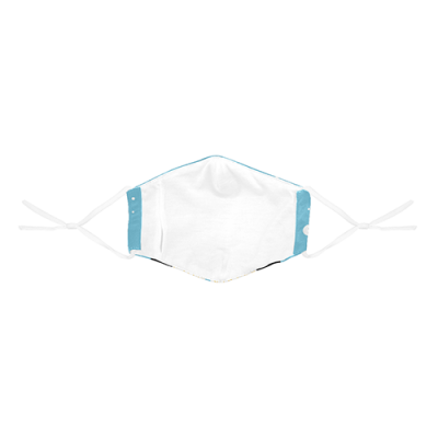 3D Fabric Dust Cover with Breathing Valve(M04)