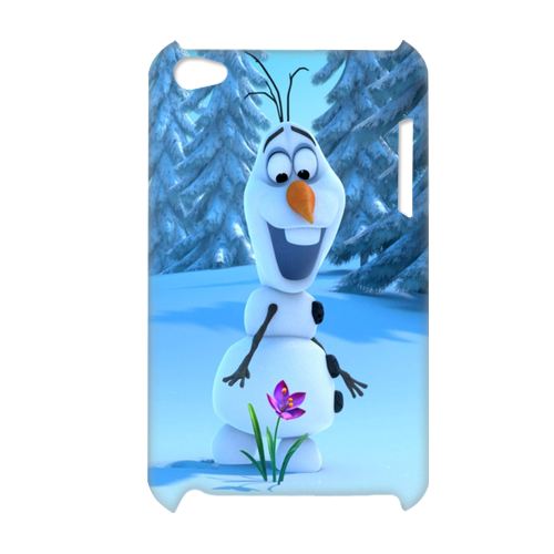 Ipod Touch 2nd Generation Disney Cases New Disney Froz...